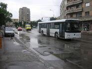 Zalau Mercedes bus 2
