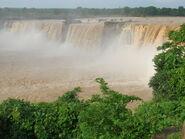 Chitrakot waterfall5