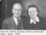 Image-Charles Smith Cottam (1861-1950) and Mary Gertrude Judd2
