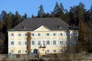 Klagenfurt Ehrental Schloss 08022008 03