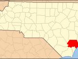 Burgaw, North Carolina