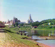 Torzhok abbey