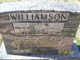 Nila Elnora Williamson (1878-1938)