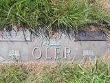 George Alexander Oler (1911-1969)