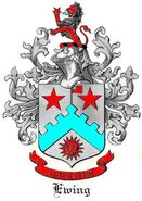 Traditional Ewing Coat of Arms