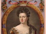 Anne of Great Britain (1665-1714)