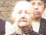 Johanna Francisca van Tinteren (1838-1926)