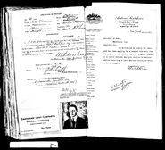Ensko-Charles passport back