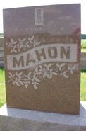 Mahon tombstone 003e