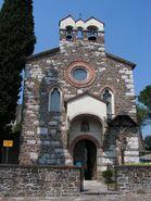Cappella santo spirito gorizia