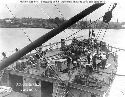S.S. Ockenfels in 1917.jpg