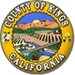 Seal of Kings County, California