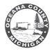 Seal of Oceana County, Michigan