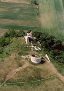 Döbrönte - Castle