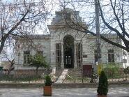 Muzeul Municipal din Husi