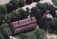 Mecseknádasd - Palace