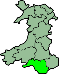 Glamorganshire