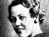 Bette Jane Severs (1917-2009)