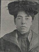 Maggie Brennan 1