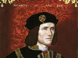 Richard III of England (1452-1485)