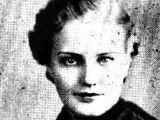 Barbara Severs (1919-2001)