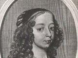 Albertine Agnes van Nassau (1634-1696)