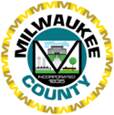 Seal of Milwaukee County, Wisconsin