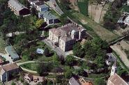 Nagylózs - Palace