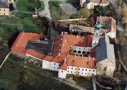 Franciscan Convent Szécsény