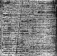 Freudenberg-Max death certificate