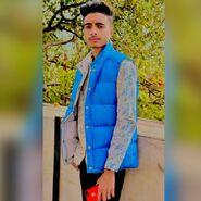 Praveen Pratap Singh 042-1