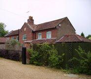 The cottage eaton