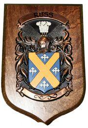 Russ Family Shield.JPG