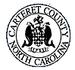 Seal of Carteret County, North Carolina