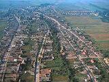 Commune of Hălchiu, Brașov