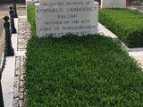 Consuelo Vanderbilt (1877-1964)