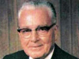 Harold Bingham Lee (1899-1973)