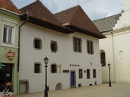 Kosice (Slovakia) - Miklus's Prison