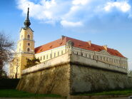 Rzeszów zamek 2004b