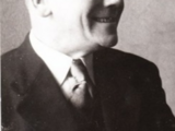 Johannes Joseph Divendal (1883-1977)