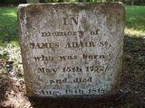 James Adair (1752-1818)