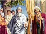 Sarai, daughter of Terah