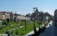 Craiova - Centrul