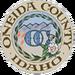 Seal of Oneida County, Idaho