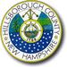 Seal of Hillsborough County, New Hampshire