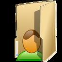 Vista-folder user.png
