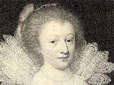 Catharina Belgica van Nassau (1578-1648)
