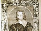 Georg Borsita von Martinitz (1602-1651)