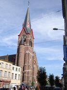 Kortrijk - Sint-Elooiskerk 2