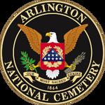 Arlington National Cemetery Seal.png